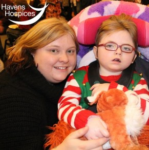 Little Havens Christmas Party (3)